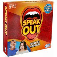 სამაგიდო თამაში Speak out