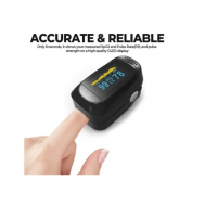 Pediatric And Portable Fingertip Pulse Oximeter