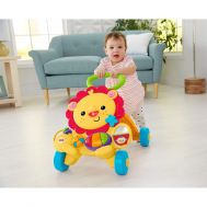Auxiliary toy for learning to walk