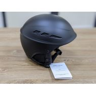 Freemont black helmet