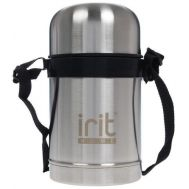IRIT სადილის თერმოსი ვერცხლისფერი