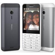მობილური ტელეფონიNokia 230 Dual SIM