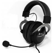 Kingston HYPERX CLOUD II GAMING HEADSET GUN METAL KHX-HSCP-GM