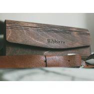 Bibbirru -ს სამკერდე და წელის ჩანთა