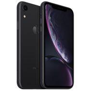 მობილური ტელეფონი Apple iPhone XR 128GB Black