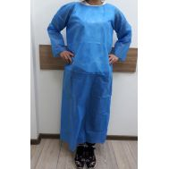 Medical protective coat