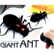 სათამაშო - გიგანტური ჭიანჭველა დისტანციური მართვით