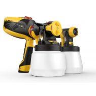 საღებავი პულივიზატორი Wagner Universal Sprayer Flexio W 590