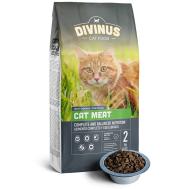 კატის საკვები ხორცით DIVINUS CAT MEAT 20 კგ