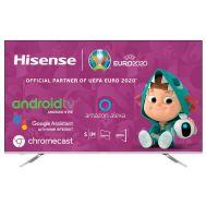 """ანდროიდ ტელევიზორი - Hisense 4K 55"""""""