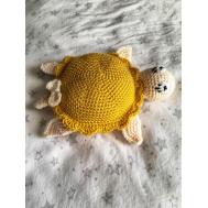 Soft toy-skull სათამაშო კუ