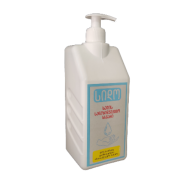 Hand Disinfection Solution Sido 1L 80%