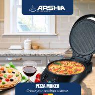 Pizza Maker ARSHIA 2524-PM118