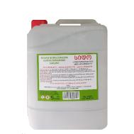 Virus Protective Gear, Disinfection barrier liquid 5 liters