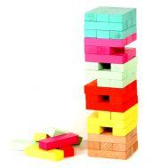 Wooden toys, Wooden toy Jenga / Tetris