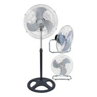 Air conditioning, Fan ILITEK IL 191