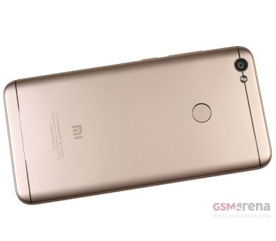 General Information Brand: Xiaomi Model name: Redmi Note 5A Series: Redmi General GSM 2G: GSM 850 / 900 / 1800 / 1900 3G: HSDPA 850 / 900 / 1900 / 2100 LTE (4G): Band 1, 3(1800), 4, 5, 7, 8, 20(800), 38, 40 Dual-SIM: Yes SIM Type: Nano-SIM Display Screen Size: 5.5'' Screen Resolution: 1280 x 720 Screen Format: 16 : 9 Technology: IPS LCD Contrast Ratio: 1000:1 Number Of Colors: 16.7M Brightness: 450 cd/m² Camera MP: 13 Video Resolution: 1920 x 1080 Video FPS: 30 Autofocus: Yes (Phase Detection) Lighting: Yes Aperture: F2.2 HDR: Yes Panorama: Yes Burst Mode: Yes Processor Processor Manufacturer: Qualcomm Type of Processor: Cortex-A53 Model Of Processor: Snapdragon 425 MSM8917 Number Of Cores: 4 Processor Speed: 1400 MHz Graphic Processor: Qualcomm Adreno 308 Lithography: 28nm Memory RAM: 2048 Internal Memory: 16 Memory Card Support: Yes Type Of Memory: LPDDR3 Memory Card Maximum Size: 128 Frontal Camera MP: 5 Aperture: F2.0 Sensors Accelerometer (G-sensor): Yes Compass: Yes Gyro: Yes Proximity: Yes Ambient Light Sensor: Yes Hall Sensor: Yes GPS GPS: Yes A-GPS: Yes GLONASS: Yes Beidou: Yes Operating System Operating System: Android Operating System Version: v7.1.1 Nougat Sound Number Of Speakers: 1 Microphone: 2 Interface 3.5mm Jack: Yes MicroUSB: Yes Connectivity Bluetooth: 4.2 Wi-Fi: 802.11 b/g/n Wi-Fi Direct: Yes Infrared Port: Yes Battery Type Of Battery: Li-Ion Battery mAh: 3080 Stand-by: Up to 11 Days Talk Time: Up to 35 hours Music Playback Time: Up to 92 hours Video Playback Time: Up to 11 hours Color Color: Gray Dimensions Dimensions (W x H x D): 76.2 x 153 x 7.55 Weight Weight: 150 Warranty Warranty: 12 თვე