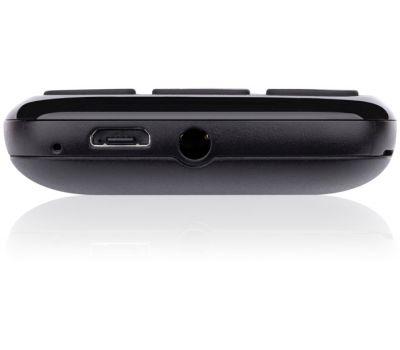 მობილური ტელეფონი – F+ F256 Black