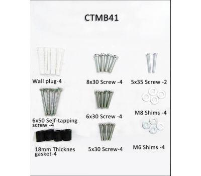 ტელევიზორის საკიდი Allscreen universal CTMB41 32-60 ინჩი