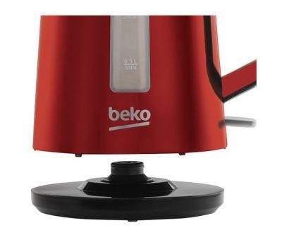 ელექტრო ჩაიდანი BEKO WKM 4226 RED 2200 W 1.7 ლ