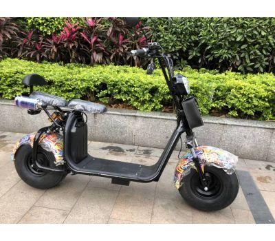 Harleyelectricbike