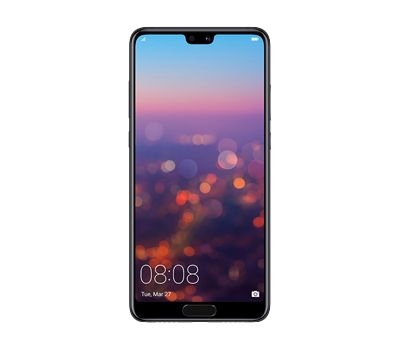 მობილური ტელეფონი Huawei P20
