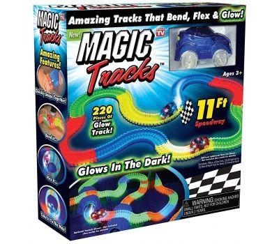 Magick Track