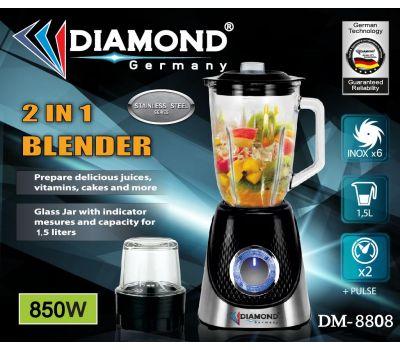 DIAMOND DM-8808