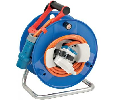 Garant cable reel