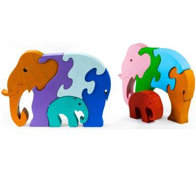 სპილო და სპლიყვი
