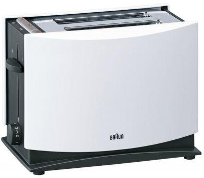ტოსტერი BRAUN HT450 WH
