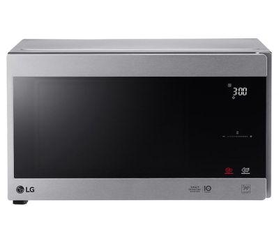 მიკროტალღური ღუმელი LG MW25R95CIS