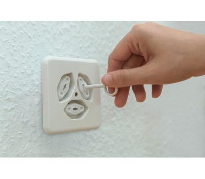 Socket Protector JC2208 CH EMMA