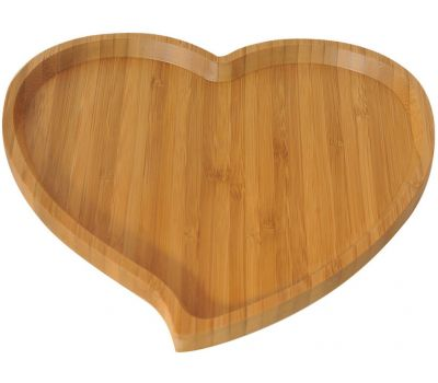 Bambum Amor  B2313 Heart Shaped Tray Small