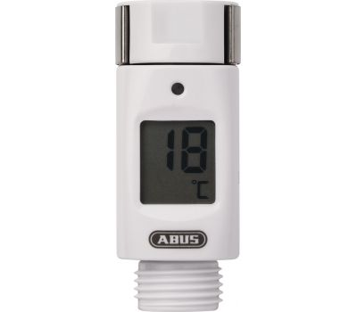 ​​Digital bath and shower thermometer with alarm JC8740 PIA