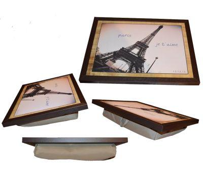 Lap Tray Paris