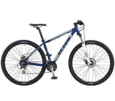 KHS Winslow -ცისფერი ველოსიპედი