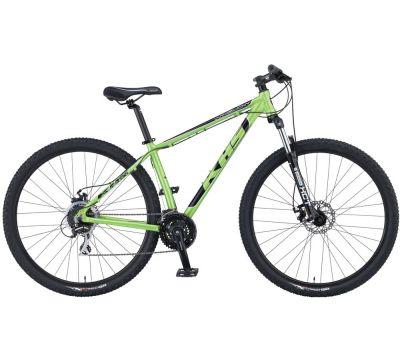 KHS Winslow -მწვანე ველოსიპედი