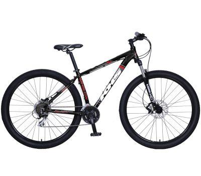 KHS Winslow - შავი ველოსიპედი
