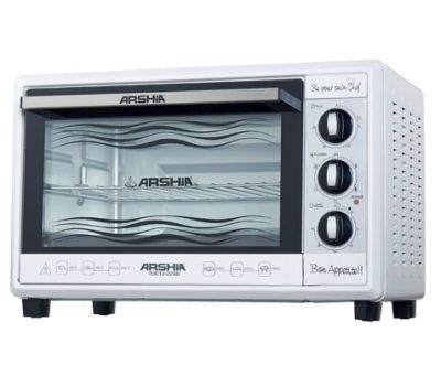 Microwave oven ARSHIA TO786-6117/M4510 R
