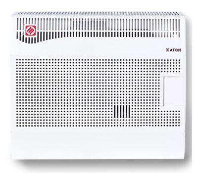 გაზის გამათბობელი ATON Vektor 5кВт