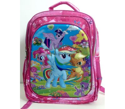 chanta pony