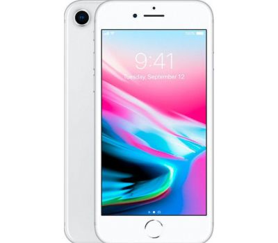 Apple iPhone 8 256GB Silver (A1905)