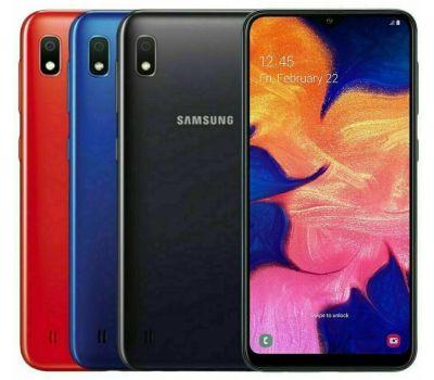მობილური ტელეფონი - Samsung A105F Galaxy A10 2GB/32G