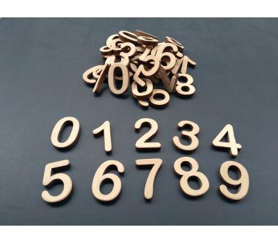 ხის რიცხვები (20ც)