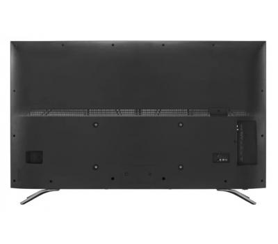 """სმარტ ტელევიზორი - Hisense 4K UHD 55"""""""