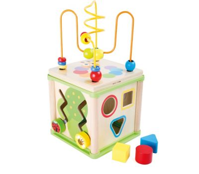 Wooden toys, wooden toy - BusyBox