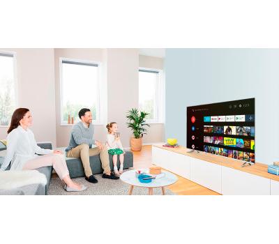"""ტელევიზორი Panasonic TX-43GXR600 4K 43"""" HDR TV LED 3"""
