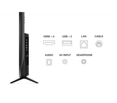 """ტელევიზორი Sony KD-55XG7096BR2 4K HDR 55"""" 5"""